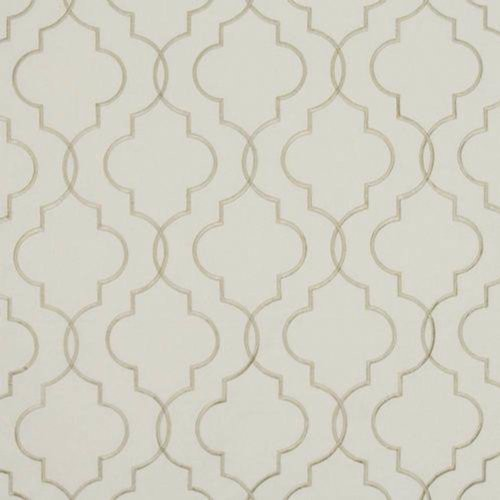 Kasmir ANDALUSIA PARCHMENT Fabric - Fabric