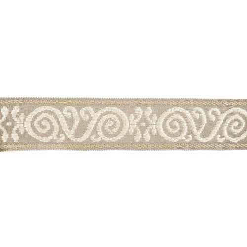 Fabricut Ornament Hemp Trim - Trim
