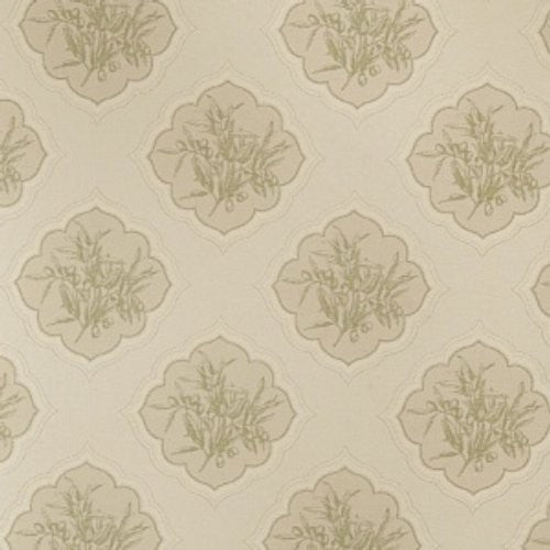 Stroheim Olive Grove Spearmint Fabric - Fabric