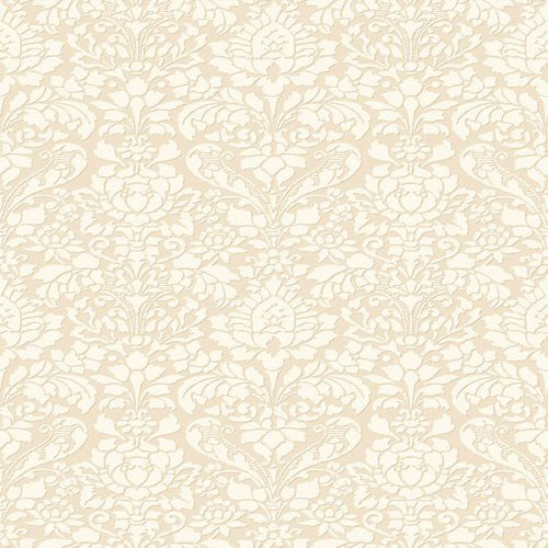 Norwall Damask Jc20042 Wallpaper - Wallpaper