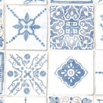 Norwall Morrocan Tiles Ck36622 Wallpaper
