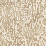 Schumacher Feline Natural Fabric