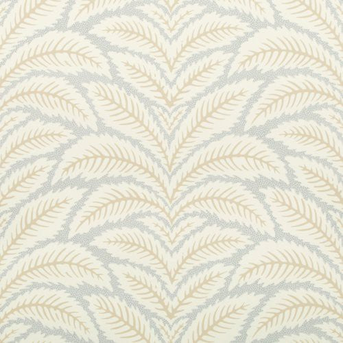 Brunschwig & Fils Talavera Birch Wallpaper - Wallpaper