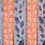 Brunschwig & Fils Bertram Figured Velvet Twilight Fabric