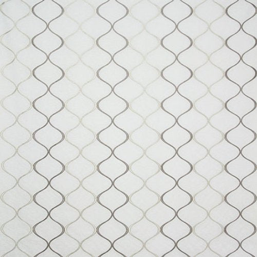 Pindler CECILIA PEWTER Fabric - Fabric