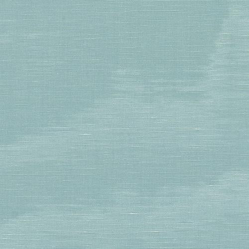 Schumacher Incomparable Moire Sky Fabric - Fabric