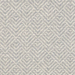 Ralph Lauren Chevron Moderne Dove Wallpaper