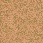 Clarence House Iona Clay Wallpaper