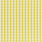 Schumacher Bermuda Check Citron Fabric