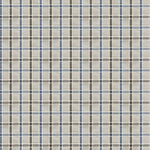 Kravet Quebec Check Bay Fabric