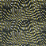 Groundworks Post Velvet Chartreuse Fabric