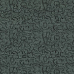 Groundworks Crescendo Lagoon/Ebony Fabric
