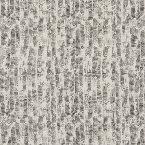 Groundworks Verse Ivory/Onyx Fabric - Fabric