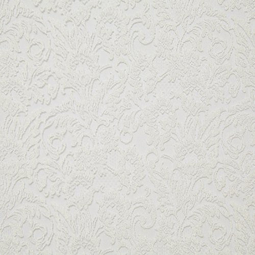 Pindler Joselyn Snow Fabric - Fabric