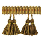Kravet Paired Tassels November Trim
