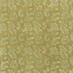 Fabricut Harriet Lime Branch Fabric
