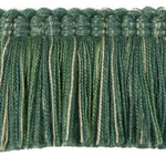 Kravet Limbo Brush Agean Trim