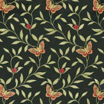 Kasmir Bugaboo Black Diamond Fabric