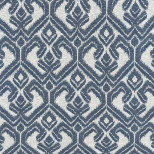 Kasmir CALISI BLUE Fabric - Fabric