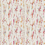 Fabricut Birds Of Feather Bright Fabric