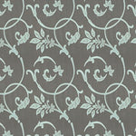 Fabricut Kazia Scroll Spa Fabric