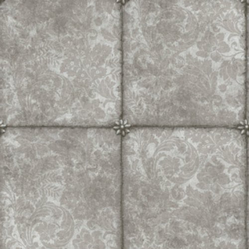 Cole & Son Kings Mirror Silver Wallpaper - Wallpaper