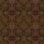 Ralph Lauren New Lakota Paisley Charcoal Fabric