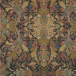 Ralph Lauren New Lakota Paisley Imperial Blue Fabric