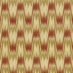 Kasmir Cavallo Flame Ginger Fabric