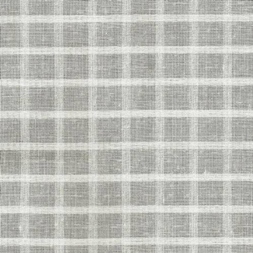 Kasmir Checkout Sand Fabric - Fabric