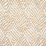 Schumacher Duma Diamond Sand Fabric