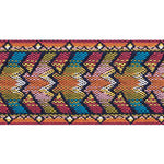 Schumacher Needlework Tape Multi Trim