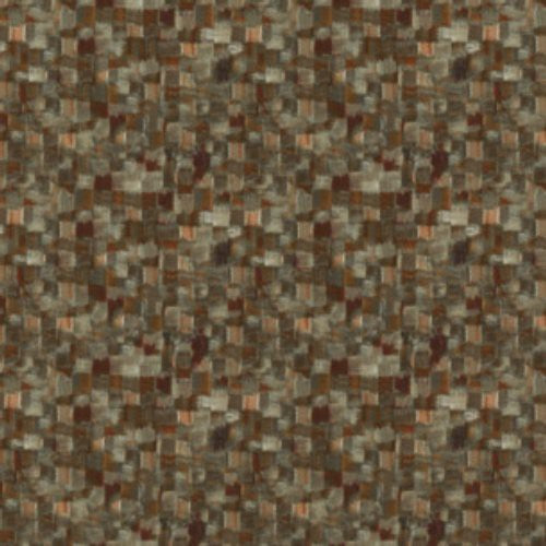 Threads Ozone Bronze Fabric - Fabric