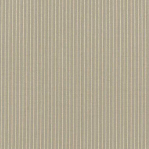 Threads Meridian Stripe Sea Foam Fabric - Fabric