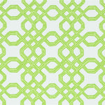 Lee Jofa Well Connected Tini Green Wallpaper