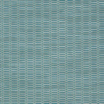 Old World Weavers Capraria Turquoise Fabric