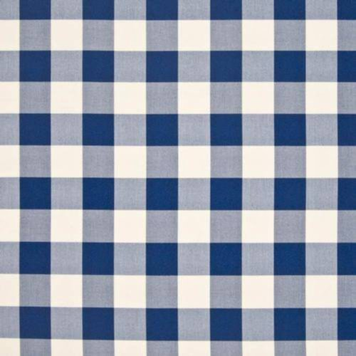 Kasmir COPA CHECK IO ROYALTY Fabric - Fabric