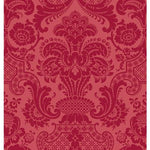 Cole & Son Petrouchka Red Wallpaper