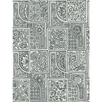 Cole & Son Bellini Black & White Wallpaper