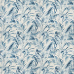 Vervain Veroni Blue Fabric