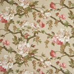 Kasmir Courtland Manor Vintage Linen Fabric