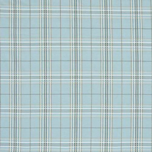 Kasmir Cross Country Robins Egg Fabric - Fabric
