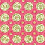 Kasmir CUTE AS A BUTTON CITRUS Fabric