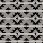 Stroheim Sodwana Salt And Pepper Fabric