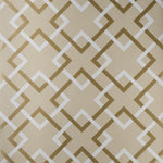 Fabricut 50174W Carrefours Sand 03 Wallpaper