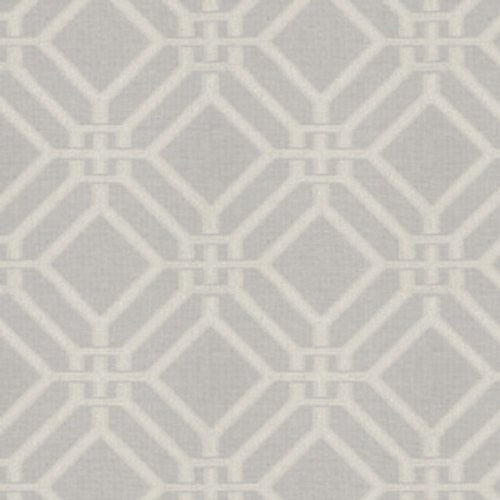Fabricut Kama Lattice Gold Dust Fabric - Fabric