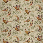 Fabricut Pheasant Autumn Fabric