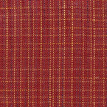 Kasmir Double Cross Claret Fabric