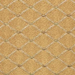 Vervain Whitley Brass Fabric