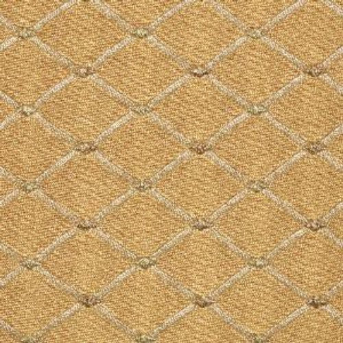 Vervain Whitley Brass Fabric - Fabric